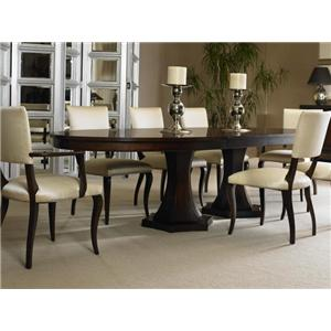 Century Tribeca  Table and Chair Set