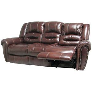 Cheers Sofa UXW8295M Reclining Sofa