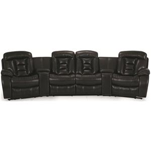 Vendor 44 9396 Power Theater Seating