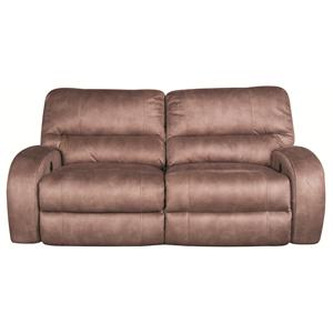 Morris Home Furnishings Caiden Caiden Power Reclining Sofa