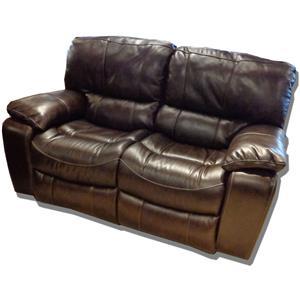 Vendor 44 UX8625M Reclining Love Seat
