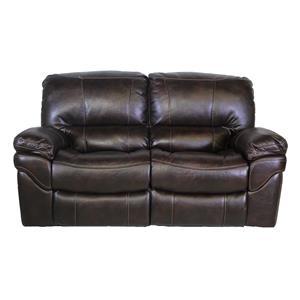 Cheers Sofa UX8625M Reclining Love Seat