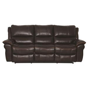 Vendor 44 XW9789 Reclining Sofa