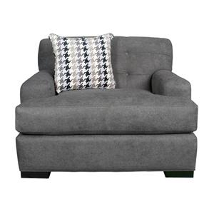 Cindy Crawford Home Corbin Corbin Chair