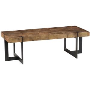Classic Home Erikson Coffee Table