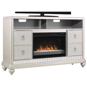 ClassicFlame Diva TV Stand