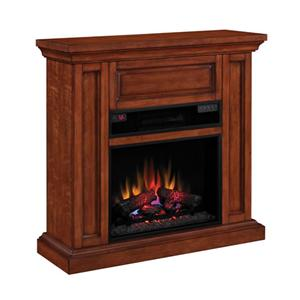 ClassicFlame Oxford Infrared Mantel Fireplace