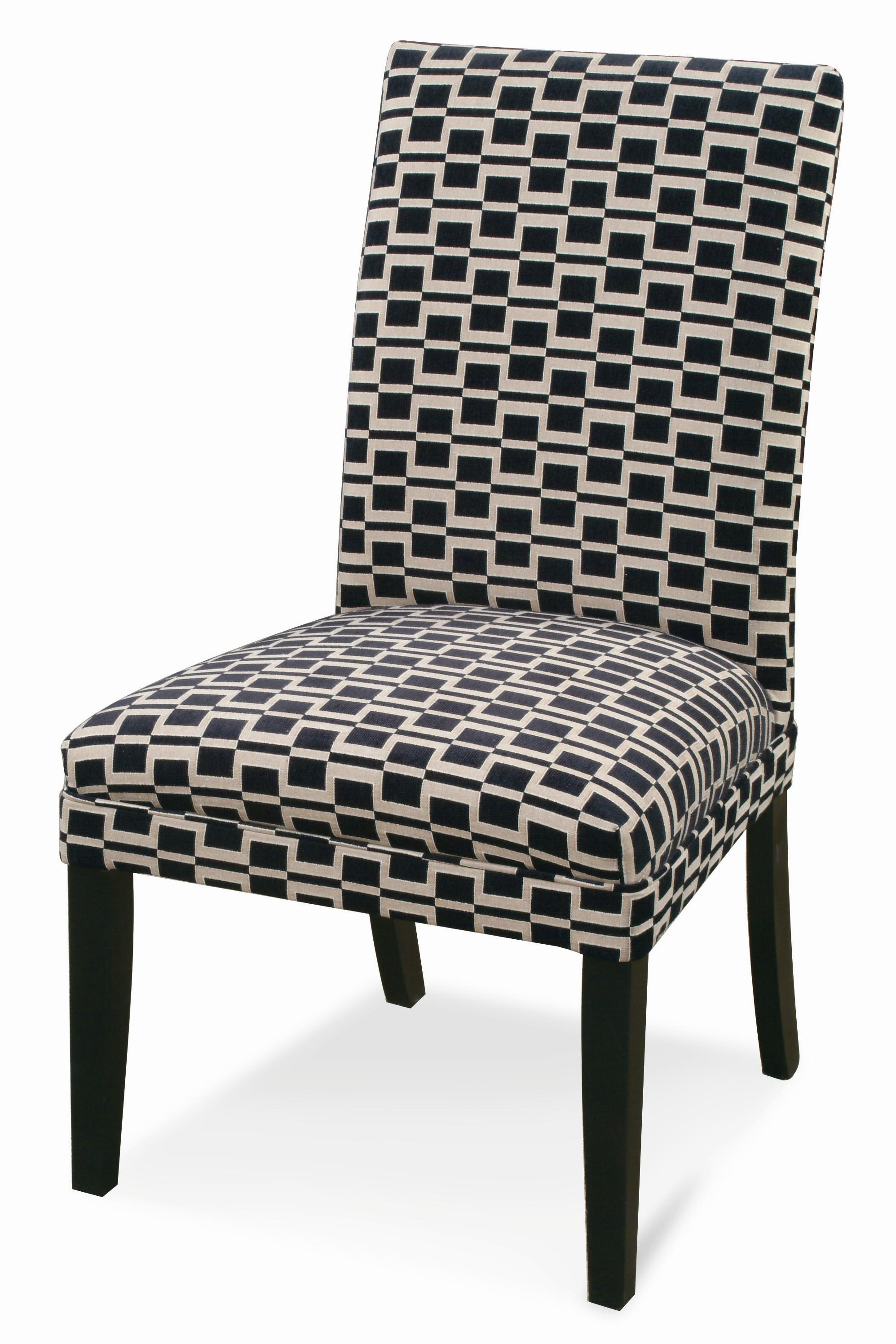 Beau Dining Side Chair