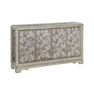 Morris Home Furnishings Accents Malta Credenza