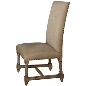 Coast to Coast Imports Jadu Accents Side Chair