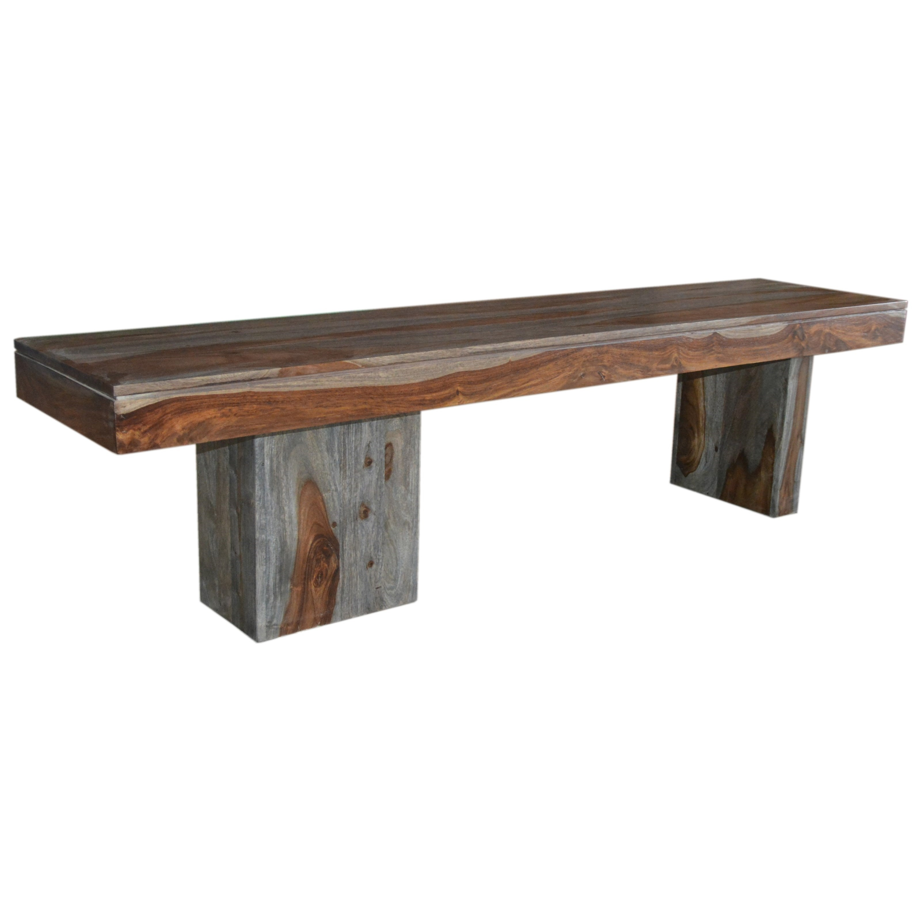 Wooden Dining Room Benches: Wooden Dining Bench By Coast To Coast Imports