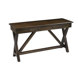 Coast to Coast Imports Jadu Accents Sofa Table