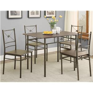 Shop Table and Chair Sets | Wolf and Gardiner Wolf Furniture