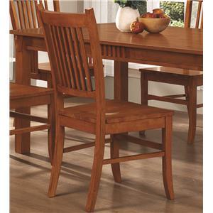 Coaster Marbrisa Side Chair