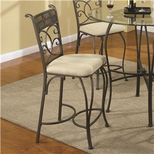 Coaster 120830 Counter Height Stool
