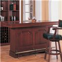 Coaster Lambert Bar Unit - Item Number: 3078