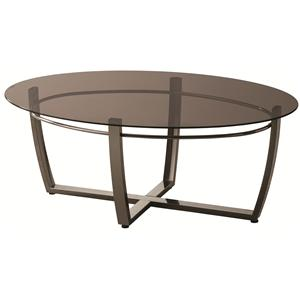 Coaster 70227 Coffee Table