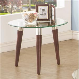 Coaster 702900 End Table