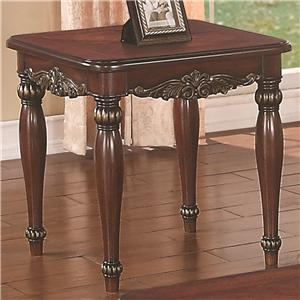 Coaster 70294 Occasional End Table