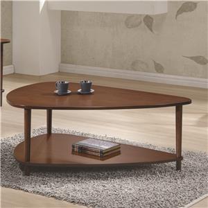 Coaster 70405 Coffee Table