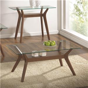 Coaster 70416 Coffee Table