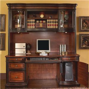 Coaster Pergola Credenza and Hutch
