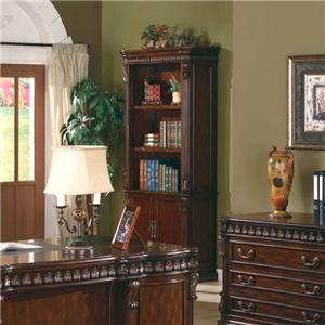 Coaster Union Hill Bookcase