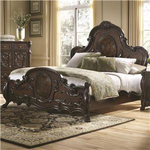 Coaster Abigail California King Bed
