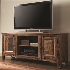 Coaster Accent Cabinets TV Stand