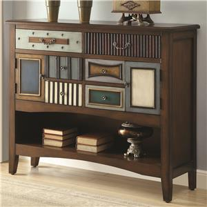 Coaster Accent Cabinets Accent Cabinet
