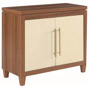 Mid Century Modern Accent Cabinet