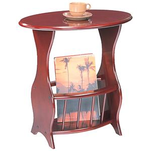 Coaster Accent Tables End Table