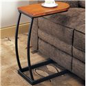 Coaster Accent Tables Snack Table - Item Number: 900279