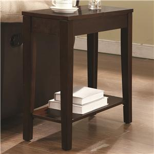 Coaster Accent Tables Side Table