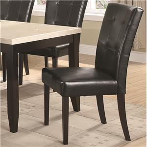 Coaster Anisa Side Chair