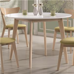 Coaster Appel Dining Table