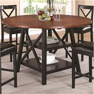 Coaster Austin HURRY! CLOSEOUT SPECIAL TABLE ONY