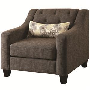 Coaster Avondale  Upholstered Chair