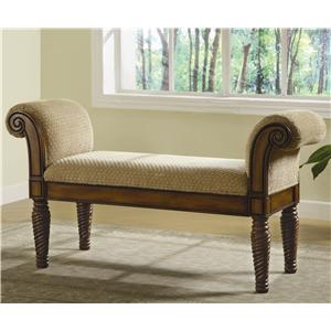 Coaster Benches Upholstered Bench