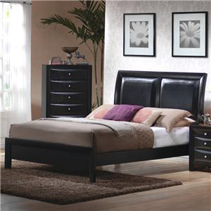Coaster Briana Queen Platform Bed