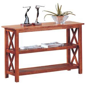 Coaster Briarcliff Sofa Table