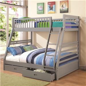Coaster Bunk Beds Find A Local Furniture Store With