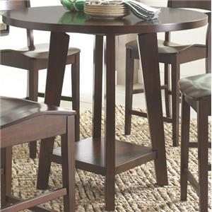 Coaster Byron Counter Height Table