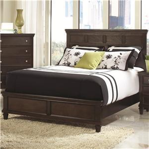 Coaster Camellia King Bed
