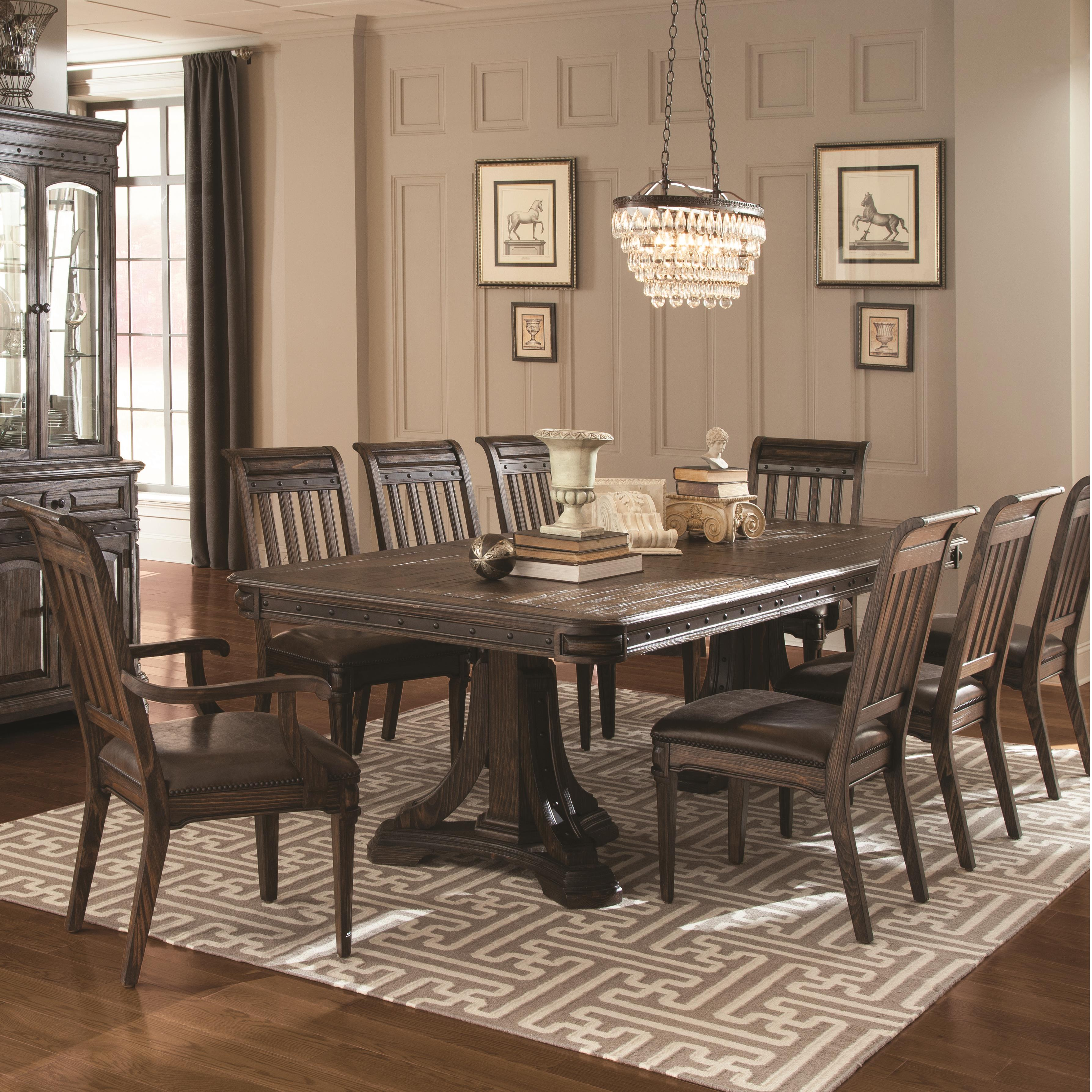Dining Room Furniture - Furniture and More Texas