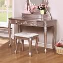 Vantiy Desk