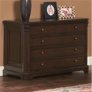 Coaster Cherry Valley File Cabinet