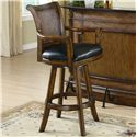 Coaster Clarendon Bar Stool - Item Number: 100174