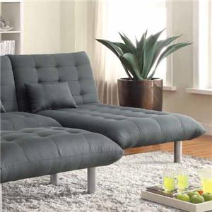 Coaster Clyde Chaise