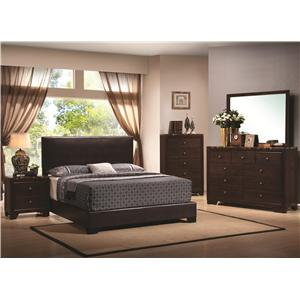 Coaster Conner Bedroom Group